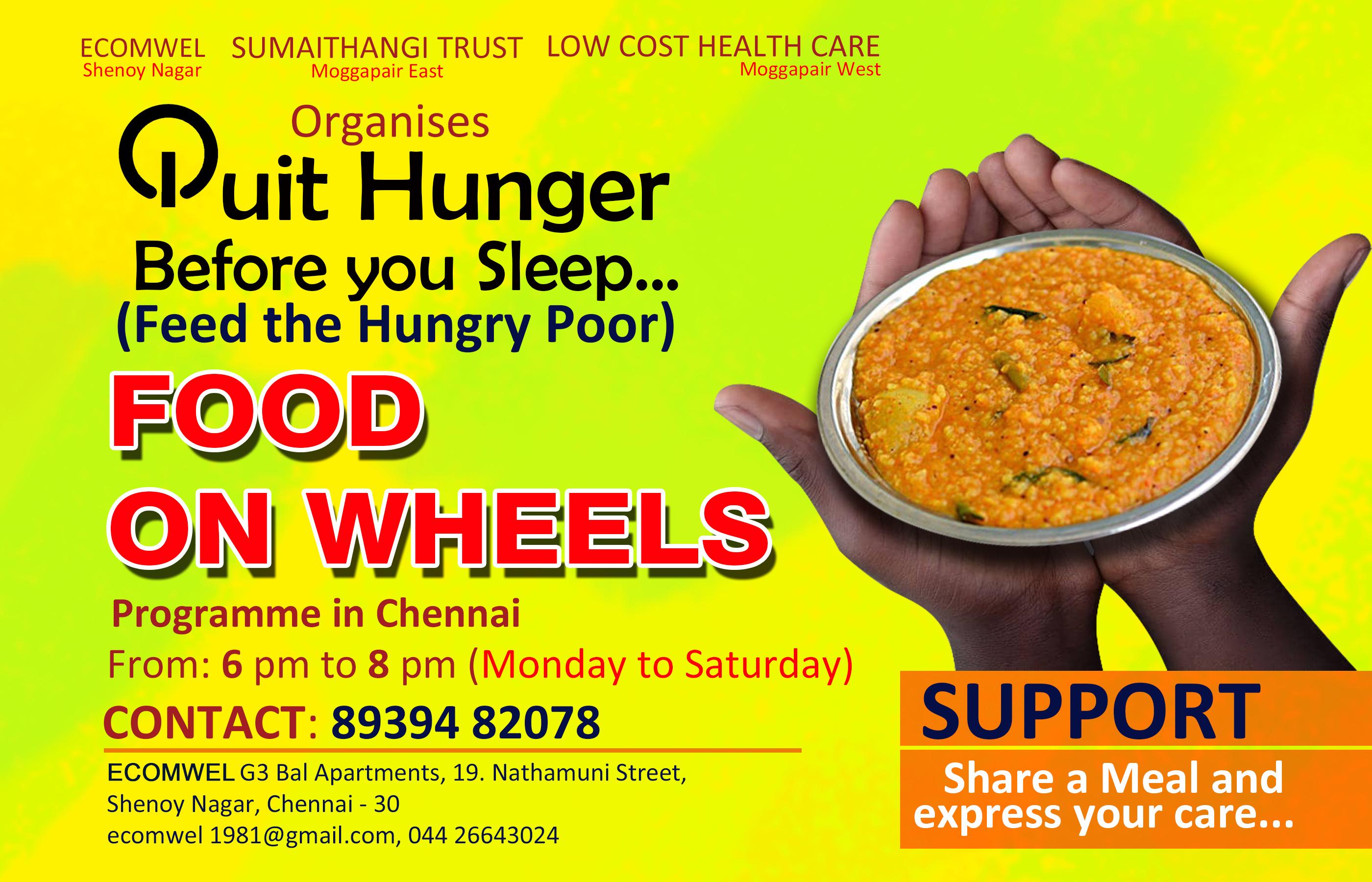 Food on wheels banner (2)