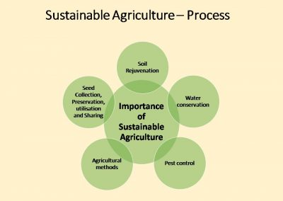 Sustainable Agriculture (3)