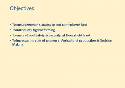 Sustainable Agriculture (35)